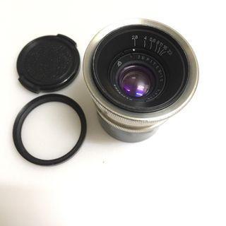 Jupiter 12 35mm 2.8