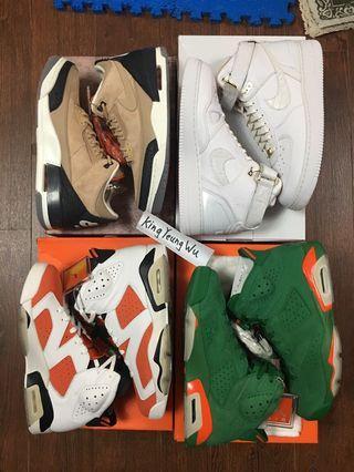 售 Air Jordan & Nike