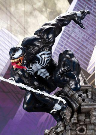 Kotobukiya ARTFX Marvel Venom 1/6th Statue BNIB Spiderman