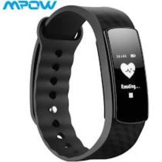 Mpow Smart Fitness Tracker Waterproof for Amdroid / IOS