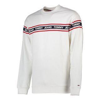 🚚 Tommy Hilfiger Tape Crew sweater sweatshirt jumper