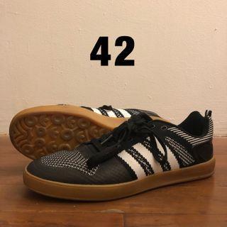 Adidas x Palace Pro Primeknit Black