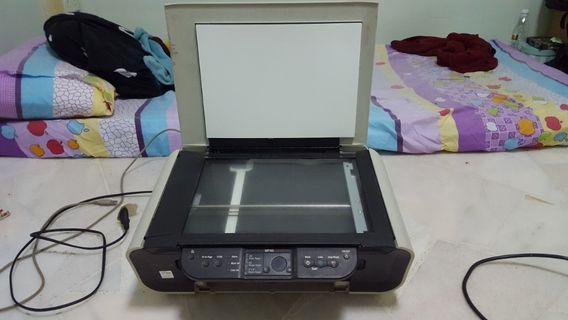 🚚 Printer pixma mp145