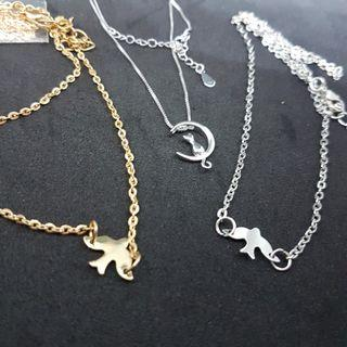 BN Necklaces (Clearing)