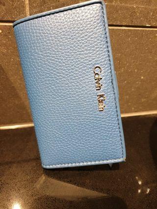 Calvin  Klein  card holder