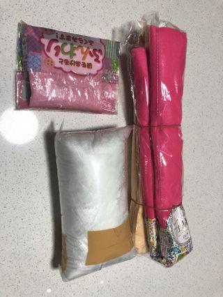 Hand crafts supplies
