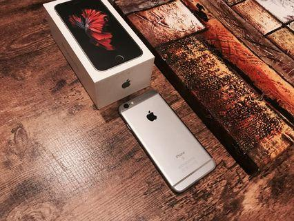 IPHONE 6S 128GB MY OFFICIAL
