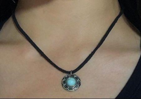 lovisa charm necklace