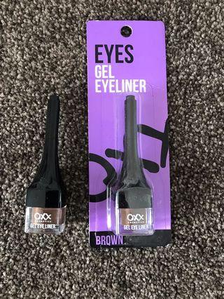 Xo brown eyeliner
