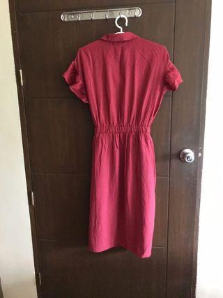 Mango dress bought in city center doha qatar, di ko pa nagagamit