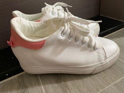 女裝 增高鞋