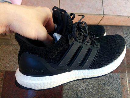 adidas 愛迪達 ultra boost 超輕量 運動鞋 跑步鞋