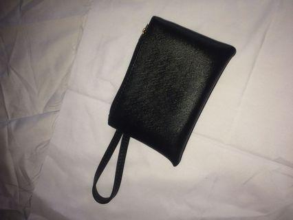 #BAPAU-dompet cantik black