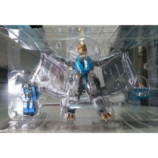 (BNIB) Fansproject Lost Exo-Realm VOLAR (LER-03) Transformers