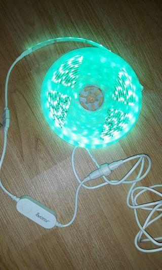 🚚 WIFI SMART LED ROPE LIGHT