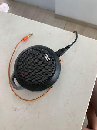 [SALE] Portable Wired Speaker