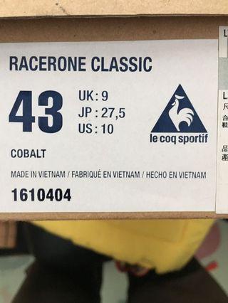 Le coq sportif 公雞牌 休閒鞋