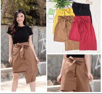 Skirt Long & Short