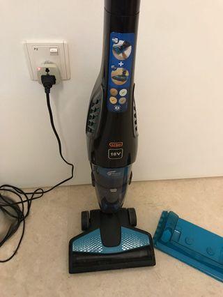 🚚 Philips PowerPro Aqua Vacuum cleaner