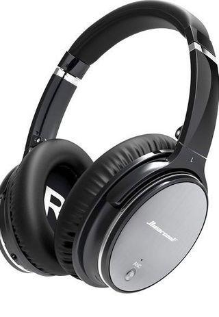 Hiearcool L1 Bluetooth Headphones - ANC