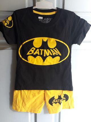 Stelan Batman