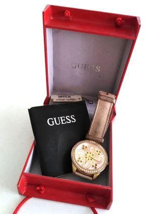 Authentic Guess watch #junetogo