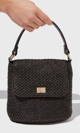 Harper Handbag - Black