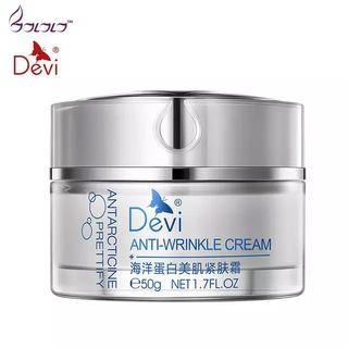 Devi Anti-wrinkle cream