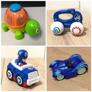 BB 幼兒 玩具車
