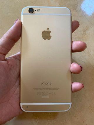 iPhone 6 , 32 GB