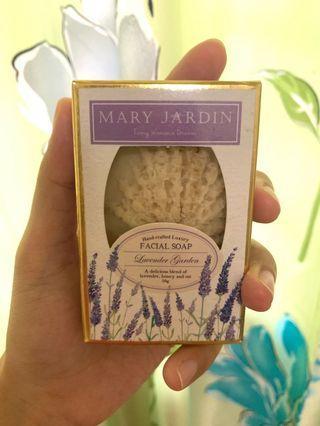 Mary Jardin Organic Facial Soap