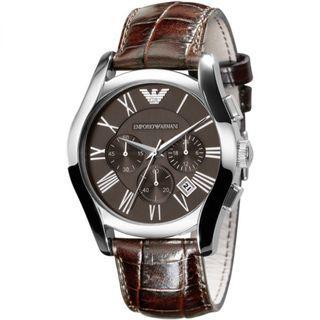 Emporio Armani Chronograph Men's Watch AR0671