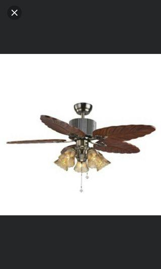 🚚 Ceiling Fan Clearance, limited stock only