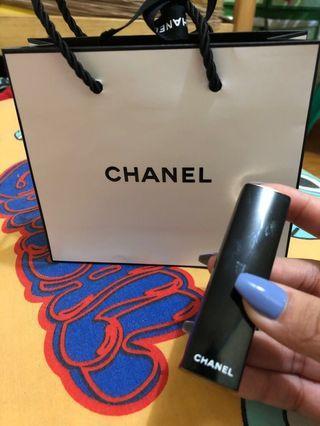 Chanel rouge allure velvet / no 37