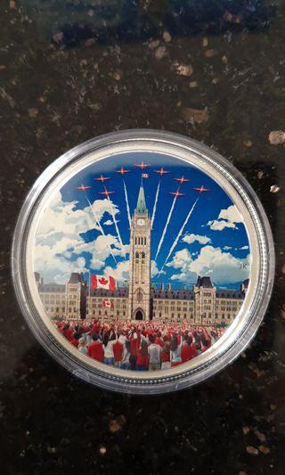 2017 Celebrating Canada Day