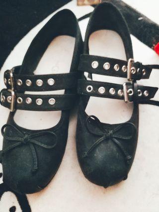 芭蕾舞款鞋