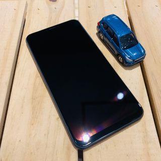 🌈(二手保固內)ASUS ZenFone 5Z 128G 藍色,外觀9成5新,有實體店面提供無壓力無卡分期歐!