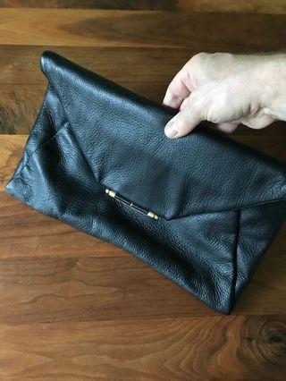 Shanghai Tang Clutch bag 100% genuine