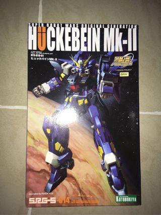 全新未砌 絕版 壽屋 1/144 huckebein 曉擊霸 兇鳥 mk-ii mk2 mark two SRG-S 014 srw og super robot wars 超級機器人大戰 模型 機戰 Gundam 高達 高達模型 hg mg rg original generation KOTOBUKIYA