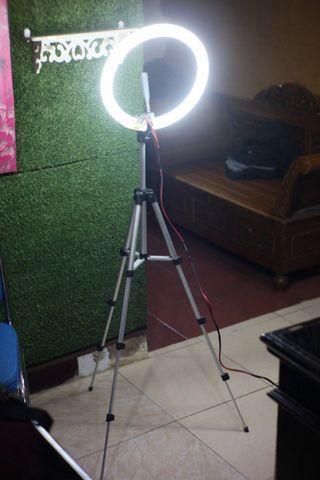 ring light DIY