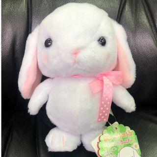 Amuse Loppy 兔  (識發聲行走)