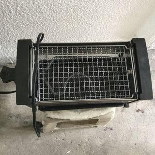 Electric Griller - PICK UP only @ Pilar Village, LasPinas