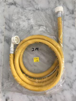 🚚 Washing machine hose