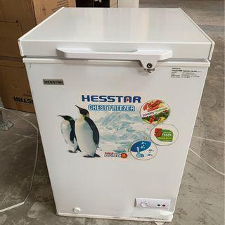 Chest Freezer 110L 3618L19285