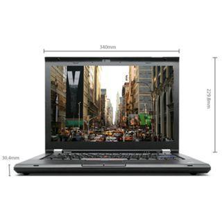 Sewa Laptop Lenovo T420 14inches Processor i3 RAM 4GB 250GB HDD