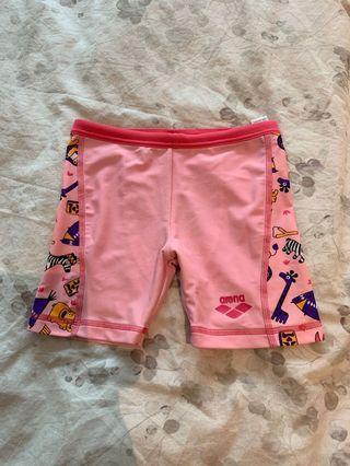 Arena swim shorts 泳褲