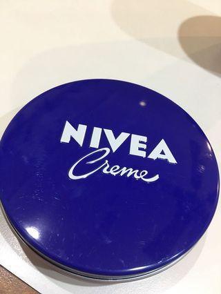 NIVEN尼維亞乳液