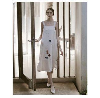 Posh The Label - Lira Printed Dress