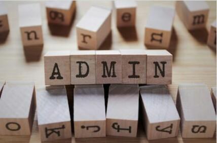 Mencari Jawatan Kosong Admin/Data Entry