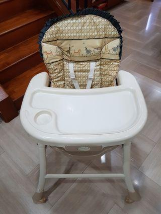 🚚 Baby/Toddler High Chair